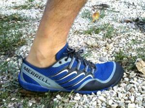 Merrell Trail Glove zapatillas minimalistas