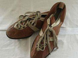 zapatillas minimalistas Emil Zatopek
