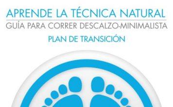 Plan de transición para correr natural