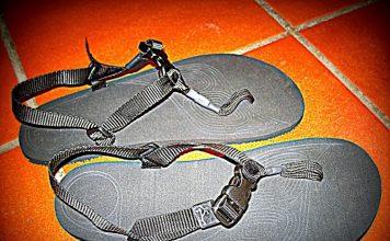 Sandalias Pies Sucios Simna v2