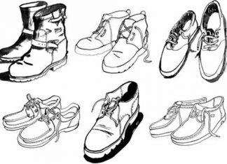 calzado actual