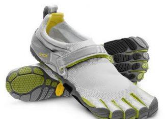 zapatillas minimalistas FiveFingers Bikila