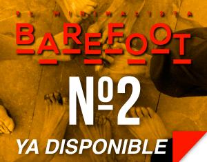El minimalista 2 Barefoot
