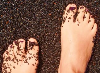 La riqueza de estímulos táctiles es capaz de mejorar la propiocepción del pie