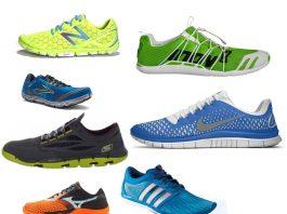 técnica de carrera zapatillas minimalistas