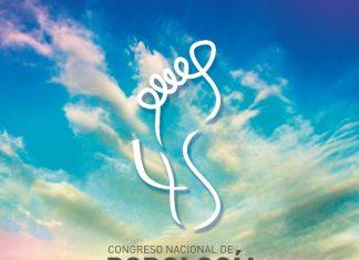 Cartel Congreso podologia 2014