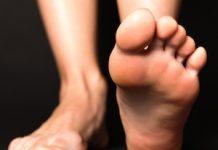 los pies los grandes desconocidos