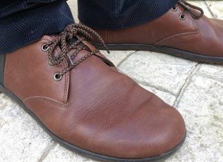 calzado minimalista puro Pies Sucios Mei
