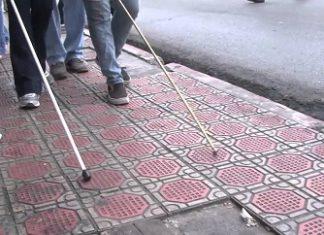 historia de un ciego minimalista