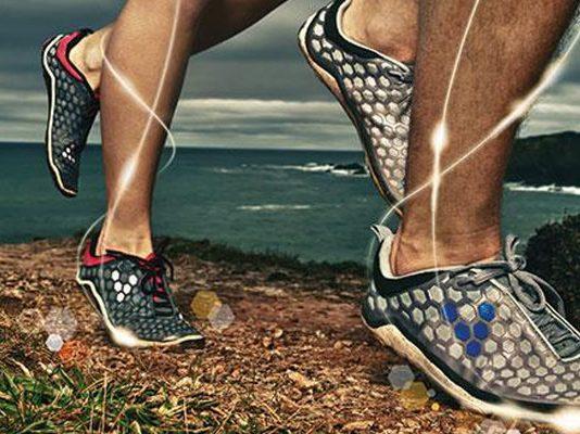 ¿por qué son importantes las zapatillas minimalistas?